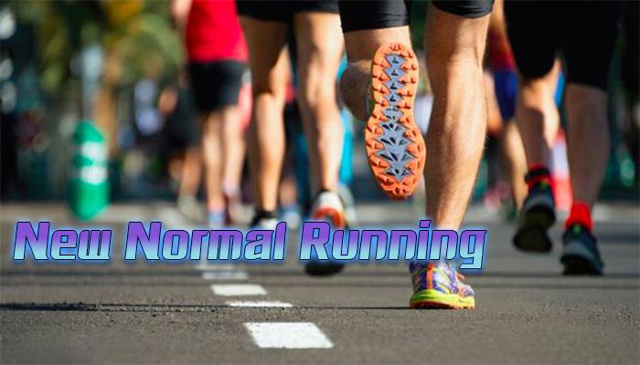 16 ข้อปฏิบัติสำหรับ การวิ่ง วิถีใหม่ New Normal Run
