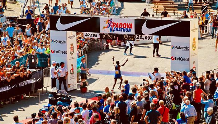 ทัวน์นาเม้นต์การวิ่งระดับโลก