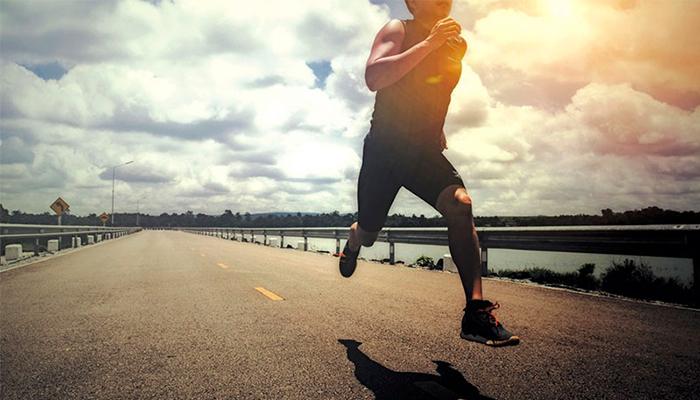 การออกกำลังที่ลงทุนน้อยที่สุดคือการวิ่ง ? จริงเหรอ