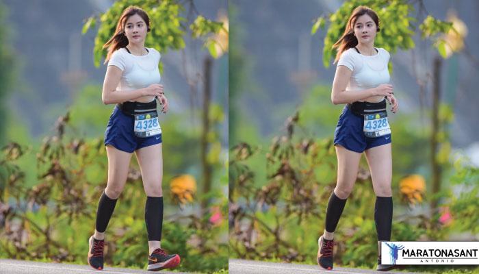 วิธีวิ่งที่ถูกต้อง ไม่ทำขาใหญ่