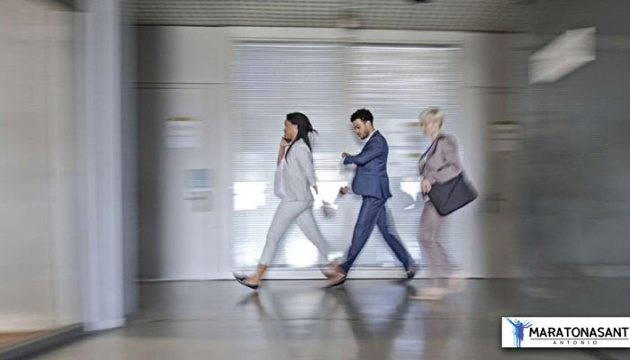 เดินยังไง ให้ได้ ประโยชน์สูงสุด
