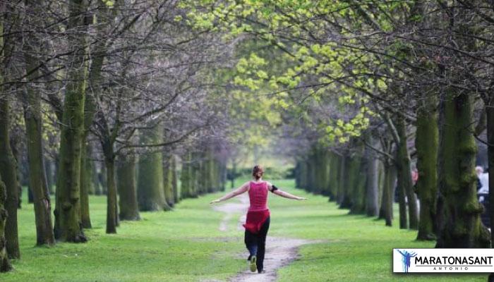เทคนิค การวิ่งสลับเดิน สำหรับนักวิ่ง หน้าใหม่